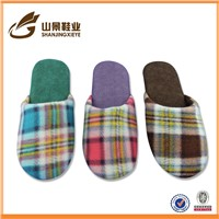Fashion Candy Indoor Home Household Slippers Lady Slipper