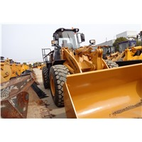 Used LONKING 855N Wheel Loader On Sale