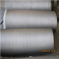 Dutch Weave 304 Stainless Screen Wire Mesh