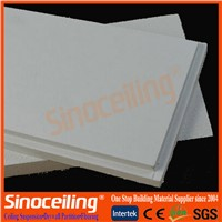 Glass Wool Ceiling Tile, Fiberglass Wall Cladding