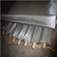 Stainless Steel Woven Metal Filter Wire Mesh