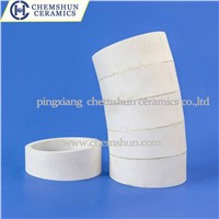 Alumina Ceramic Sleeve Lined Pipe Elbow for Mining