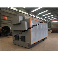 4 Ton Industrial Biomass Boiler Coal Fired Steam Boiler for Autoclave Steam Sterilizer
