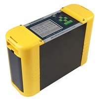 Portable Infrared Syngas Analyzer