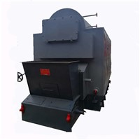 1.25mpa 6ton 8ton 10ton 12 Ton Biomass Bagasse Steam Boiler for Sugar Factory, Candy Factory