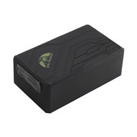 Long Standby Portable Car GPS Tracker Coban Tk108b SMS GPRS Realtime Tracking Vehicle Truck Cars