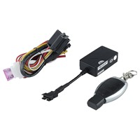 Cheap Simple GPS 311A Mini Car Tracker, GPS Tracker with SMS GPRS Tracking
