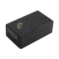 GPS Tracker GPS-108A GPS108 TK108 with 6.9 Years Standby Time, Portable Gps Tracker with Anti Tamper Alarm