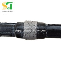 6.3mm Accurate Cutting Diamond Wrie Saw Tools for Granite Marble Block -Diamond Multi Wire Saw for Natural Stone