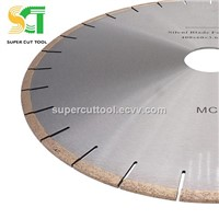 "16"" Top Grade Diamond Blade for Miter Saw for Dressing Stone Company - Stone Cutting & Grinding Saw Blade Granite"