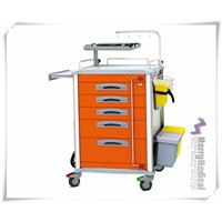 Aluminium Crash Cart Factory Directly Supply