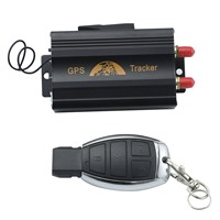 Coabn GPS Tk103 Tracker Car Cut off Oil & Power Tk 103a GPS Car Tracking System Software