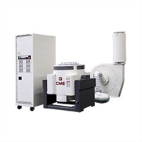Lab Equipment High Quality Vibration Testing Instrument Price Electro-Dynamic Shakers