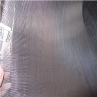 Stainless Steel Metal Wire Mesh Filter Screen