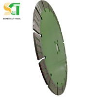 Concrete Processing Diamond Cutting Blade for Granite for Laminate Flooring - Cutting Disc Review Narural Stone