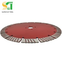 Small Cutting Slot Cutting Disc Wholesale for Ring Cutter - Fast Grinding Diamond Disc Production Line In Miter Saw