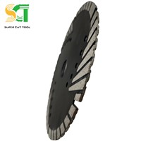 Manufacturer in China Diamond Blade Cutting Discs for Circular Saw- Concrete Processing Cutting Disc Sizes for Porcelain