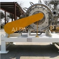 Cobalt Acid Lithium Powder Grinding Production Line Spiral Jet Mill Micronizer