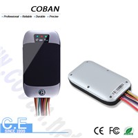 Real Time GPS Tracker 4g Tk303 Coban GPS Car Tracking Device with Fuel Sensor & APP