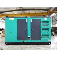 Brand New Cummins Weichai & Other Brand Engine Silent Type Diesel Generators