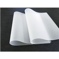 0.76mm Clear High Safety Laminating Film PVB Glass Interlayer