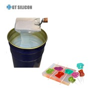 Liquid Silicone Rubber for Food Grade Mold Making