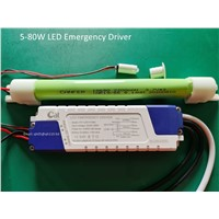 5-80W FAT-LED-F1E LED Emergency Driver