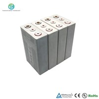 2000 Cycle Times Prismatic LFP Cell 3.2 Voltage Lifepo4 200ah Lithium Iron Phosphate Battery Cells