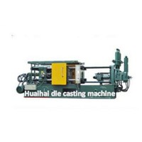 280ton Good Quality Aluminum Alloy Cold Chamber Die-Casting Machine