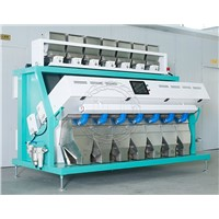 Rice Color Sorter for Rice Mill Plant