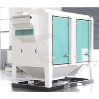 Rice Pre-Cleaner | Rice Cleaning Machine Manufacturer