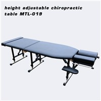New Chiropractic Table & Massage Table