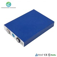 Stock New 50Ah Lithium Battery Cells Packs Prismatic 3.2v Lifepo4 Batteries