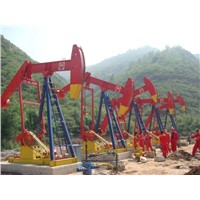 the Factory Price Diameter &Torque Adursting Pumping Units for Oil Field