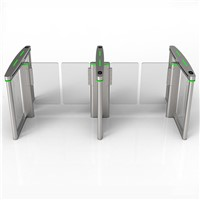 Fastlane Speed Gate Turnstile Swing Turnstile GATE MT356