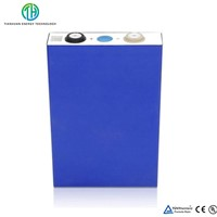 Rechargeable Lifepo4 Battery 3.2V 105Ah Lithium Ion Battery Lithium Iron Phosphate Batteries