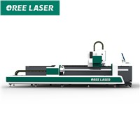 or-FT CNC Sheet Metal & Tube Fiber Laser Cutting Machine Price Japan Yaskawa Servo Motor
