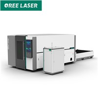 Protective Fiber Laser Cutting Machine or-P