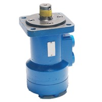 BM3 Series Orbit Hydraulic Motor for Agricultural Machinery