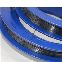 High Purity EDM Cutting Molybdenum / Moly Wire 0.18mm for CNC EDM Machine