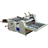 Improved Semi-Auto Laminating Machine Model YFMB-720L/920L/1100L
