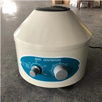 Portable Mini Prp Centrifuge Machine Laboratory 800D