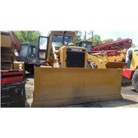 Caterpillar Bulldozer/Japan Buldozer/Used Cat D6D/ D6 D7 Cheap Bulldozer