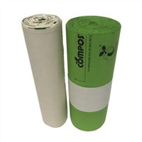 Customized Printing Biodegradable Garbage Bags