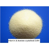 CAS No. 127-47-9 Vitamin A Acetate 2.8M