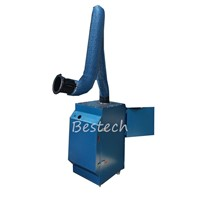 Welding Fume Dust Collector with Mobile Suction Arm