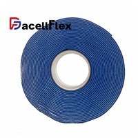Dacell HVAC Air Condition Hose Tube Sheet Air Condition Insulation Tape