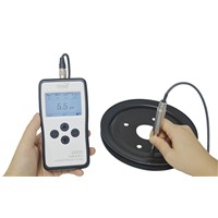 LS225+F500 Coating Thickness Gauge