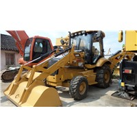 Used Caterpillar 416E Backhoe Ladoer on Sale