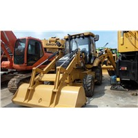 Used CATERPILLAR 416E Backhoe Laoder on Sale